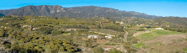 mountain view property summerland california